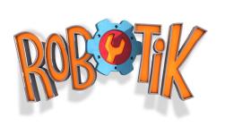 Robotik Logo